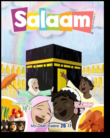 Salaam Summer 2021