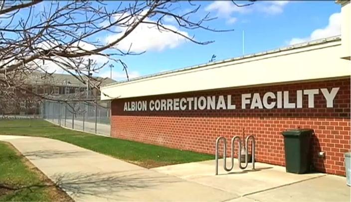 Albion Correctional<br>Facility